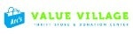 Arc's Value Village Thrift Stores and Donation Centers